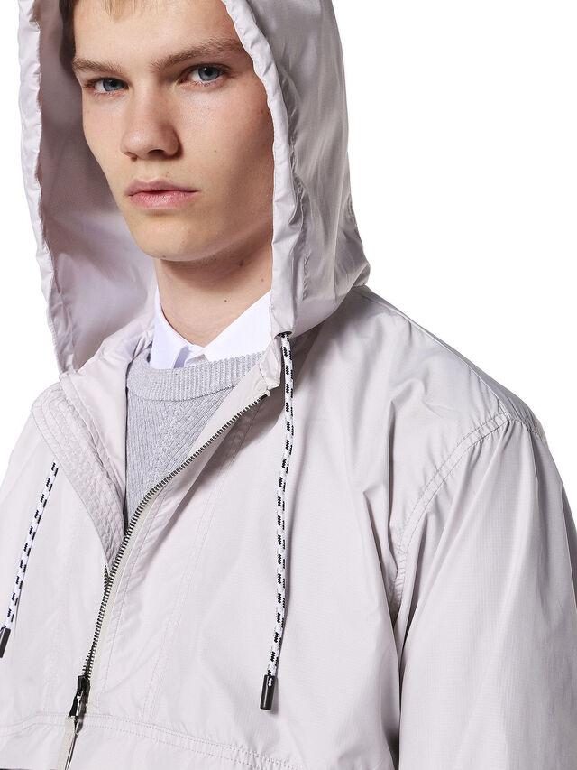 JIWAY, Gedämpftes Weiß