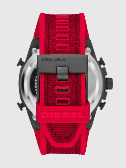 Diesel - DZ4551, Rot - Uhren - Image 2