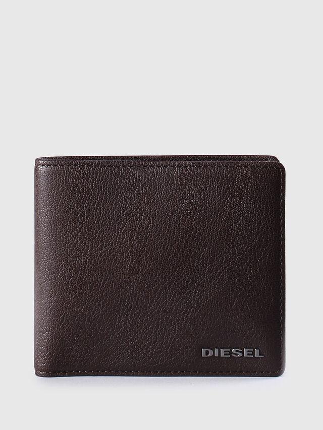 Diesel - NEELA S, Braun - Kleine Portemonnaies - Image 1