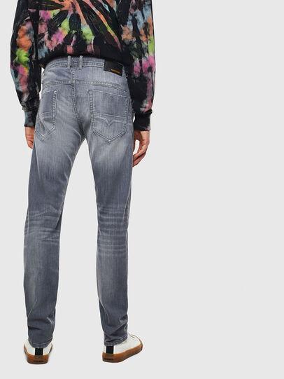 Diesel - Thommer 0095R, Grau - Jeans - Image 2