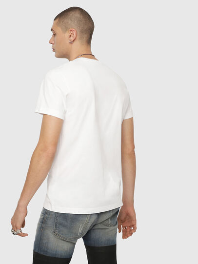 Diesel - T-DIEGO-YH,  - T-Shirts - Image 2