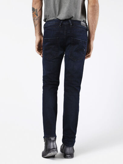 Diesel - Belther 0677J,  - Jeans - Image 3