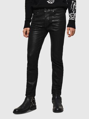 TYPE-2814, Schwarz - Jeans