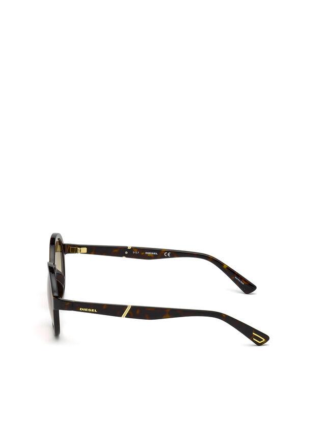 Diesel - DL0264, Braun - Sonnenbrille - Image 3