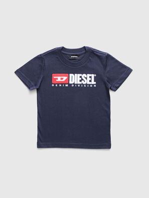 TJUSTDIVISIONB-R, Marineblau - T-Shirts und Tops