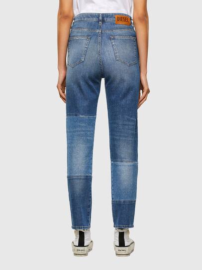 Diesel - D-Eiselle 009HG, Hellblau - Jeans - Image 2
