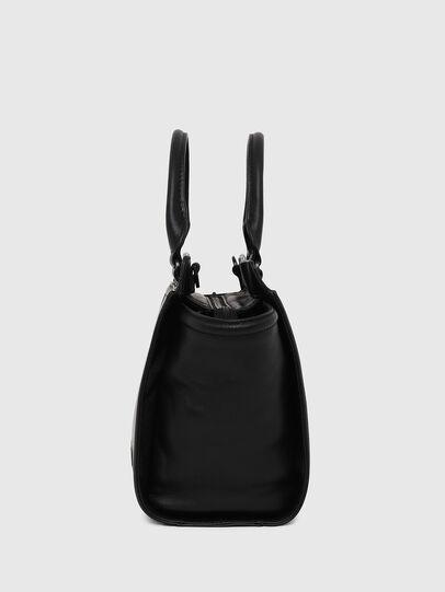 Diesel - BADIA, Schwarz - Satchel Bags und Handtaschen - Image 3
