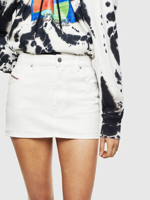 DE-EISY, Weiß - Röcke