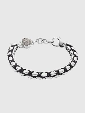 DX1180, Silber/Schwarz - Armbänder