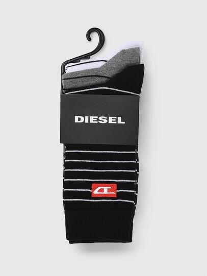 Diesel - SKM-RAY-THREEPACK,  - Strümpfe - Image 2