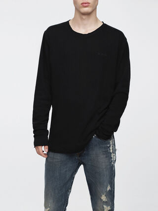 T-JUST-LS-ROW,  - T-Shirts