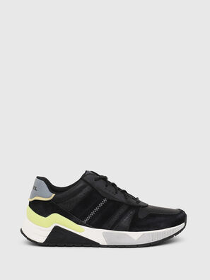 S-BRENTHA FLOW, Schwarz - Sneakers