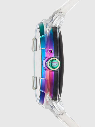 Diesel - DT2023, Weiß - Smartwatches - Image 2