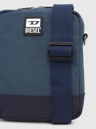 Diesel - ALTAIRO, Blau - Schultertaschen - Image 5