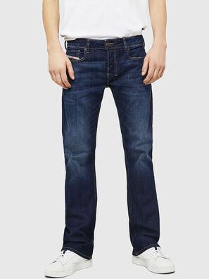 Zatiny 082AY, Dunkelblau - Jeans