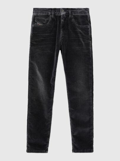 Diesel - D-STRUKT-J, Schwarz - Jeans - Image 1