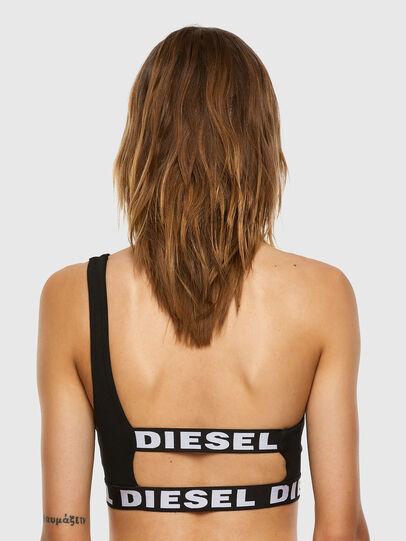 Diesel - UFSB-BAKS-L, Schwarz - BHs - Image 2