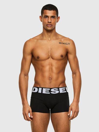Diesel - UMBX-DAMIEN, Schwarz - Boxershorts - Image 1