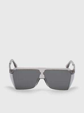 DL0319, Grau - Sonnenbrille