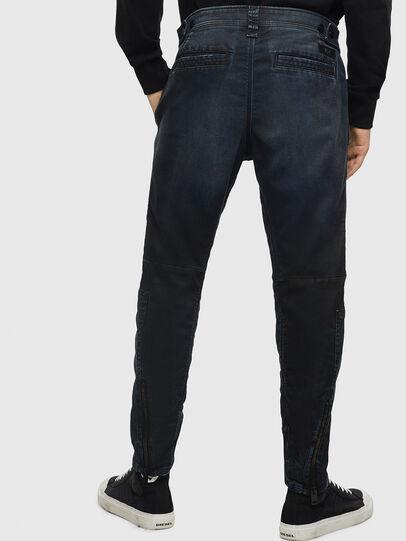 Diesel - D-Earby JoggJeans 069MD, Dunkelblau - Jeans - Image 2