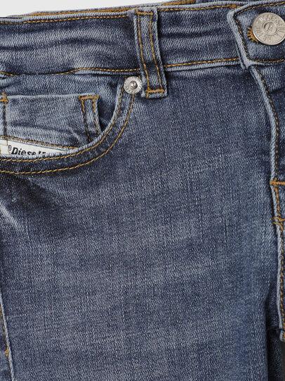 Diesel - SKINZEE-LOW-J-N, Hellblau - Jeans - Image 3