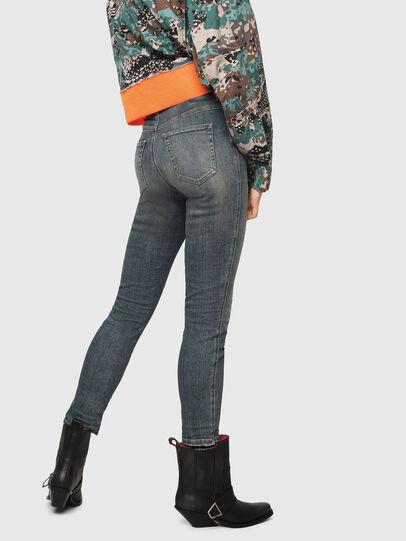 Diesel - Babhila High 086AU,  - Jeans - Image 2