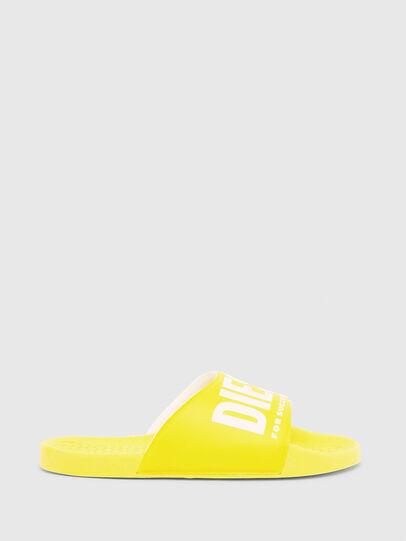 Diesel - FF 01 SLIPPER YO,  - Schuhe - Image 1