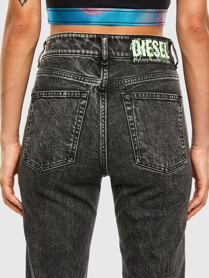 Diesel - D-Earlie 009DN, Schwarz/Dunkelgrau - Jeans - Image 5