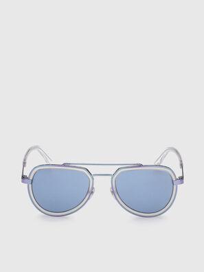 DL0266, Blau - Sonnenbrille