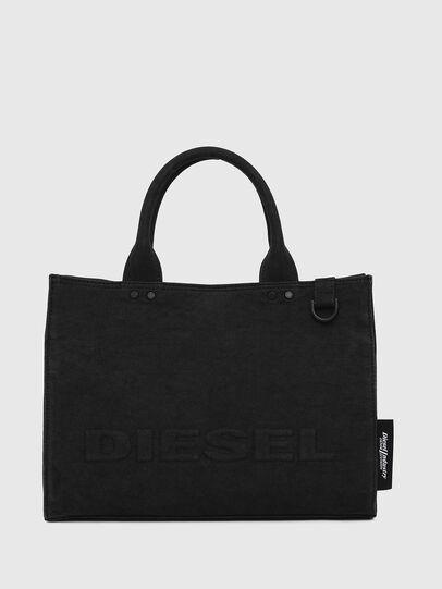 Diesel - SANBONNY M, Schwarz - Taschen - Image 1