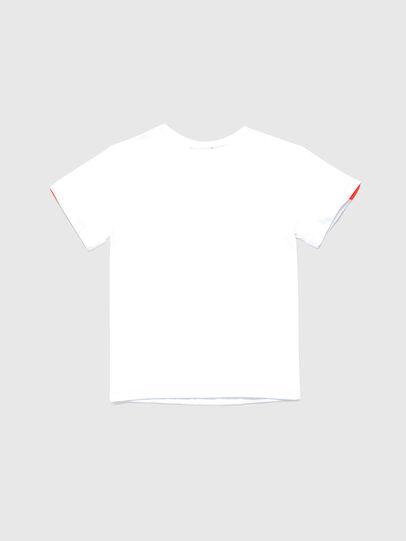 Diesel - TANGEB-R, Weiß - T-Shirts und Tops - Image 2