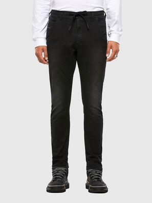 Krooley JoggJeans 0670M, Schwarz - Jeans