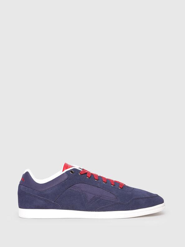 S-HAPPY LOW, Marineblau - Sneakers