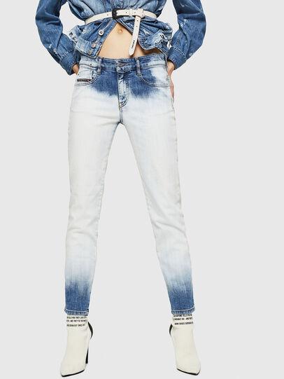 Diesel - D-Rifty 084AR, Hellblau - Jeans - Image 1