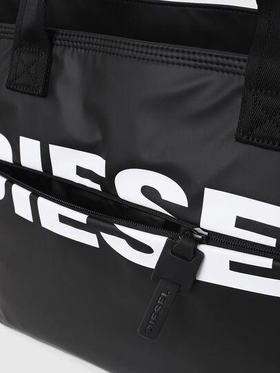 Diesel - F-BOLD SHOPPER II,  - Shopper und Schultertaschen - Image 4