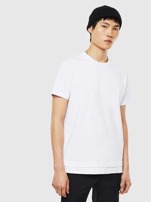 T-TEIN, Weiß - T-Shirts