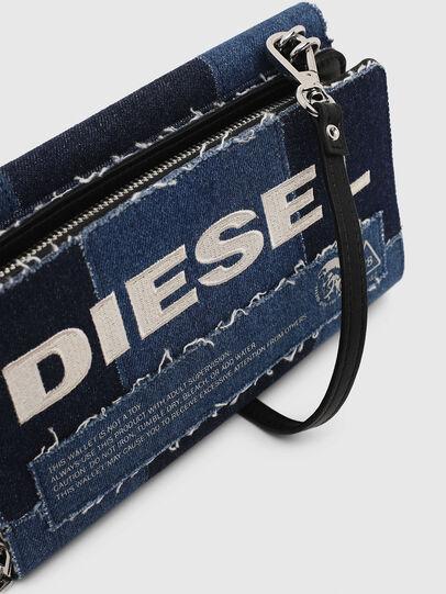 Diesel - DUPLET LCLT,  - Portemonnaies Zip-Around - Image 7