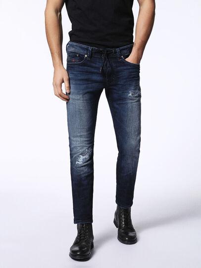 Diesel - Thavar JoggJeans 0678S,  - Jeans - Image 2