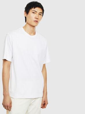 T-ZAFIR, Weiß - T-Shirts