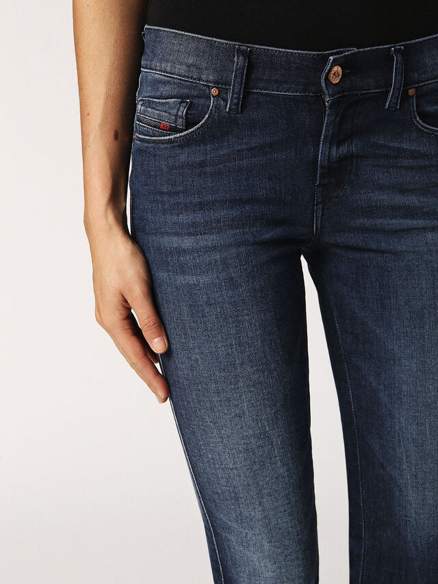 SANDY 0685T, Blue jeans