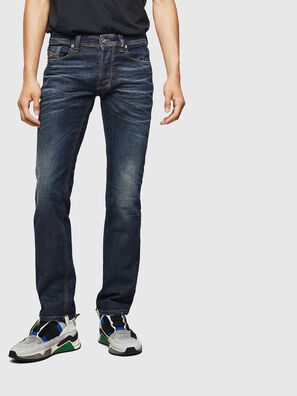 Larkee 084ZU, Dunkelblau - Jeans
