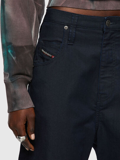 Diesel - D-Plata JoggJeans® 069WK, Dunkelblau - Jeans - Image 3