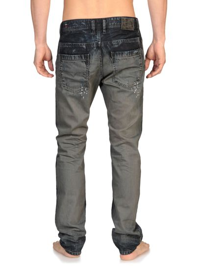 Diesel - BRADDOM L.30,  - Jeans - Image 4