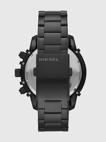 Diesel - DZ4529, Schwarz - Uhren - Image 2