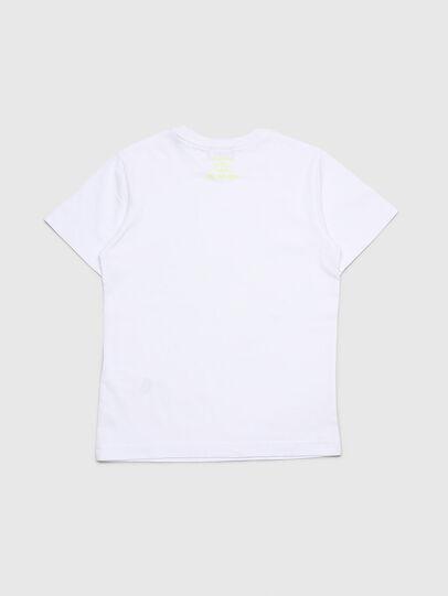 Diesel - TDIEGOYD, Weiß - T-Shirts und Tops - Image 2