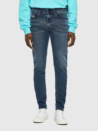 Diesel - D-Strukt JoggJeans® 069VH, Mittelblau - Jeans - Image 1