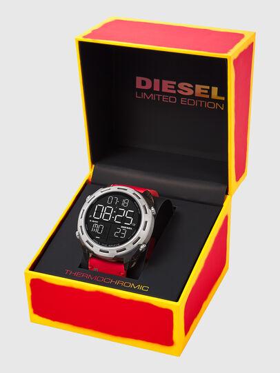 Diesel - DZ1937, Rot - Uhren - Image 4