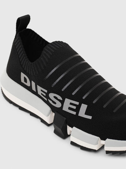 Diesel - H-PADOLA LOW SOCK W,  - Sneakers - Image 5