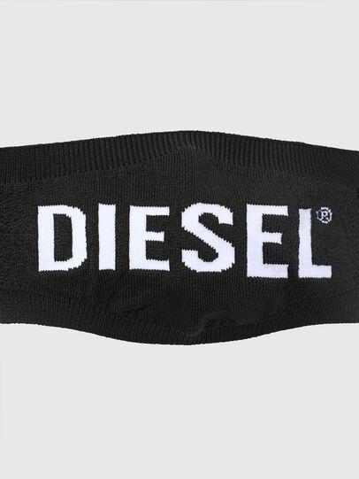 Diesel - VELIC, Schwarz - Weitere Accessoires - Image 2