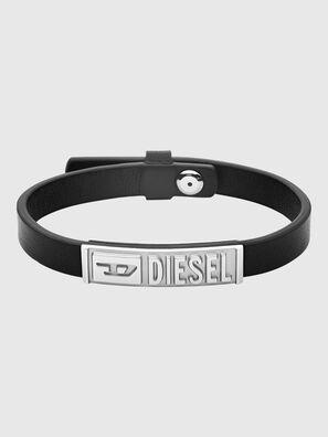 DX1226, Schwarz - Armbänder